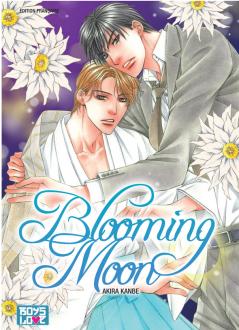 Blooming Moon de Akira Kanbe