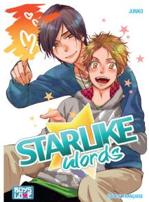 Starlike Words By Junko