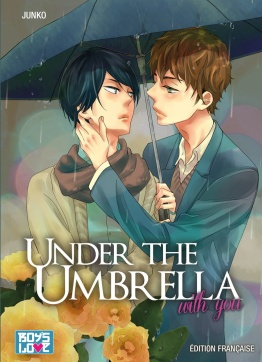 Under The Umbrella, With You de JUNKO